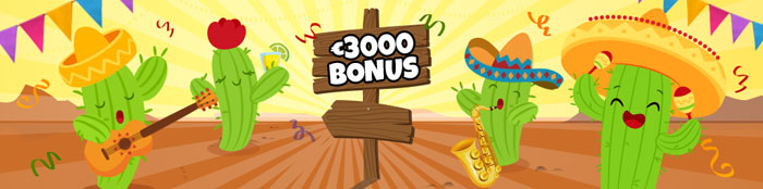 lafiesta casino bonus