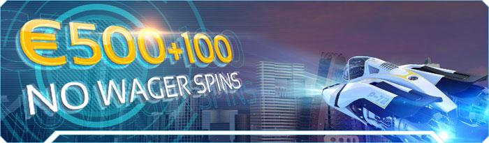 bonus spintropolis