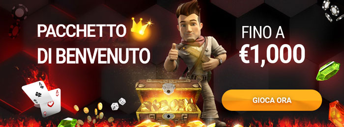 slot 10 casino bonus