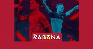 Rabona presenta il cashback weekend