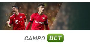 Promo Campobet Bundesliga: loro segnano, tu guadagni!