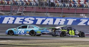 Il 17 maggio 2020 torna la NASCAR