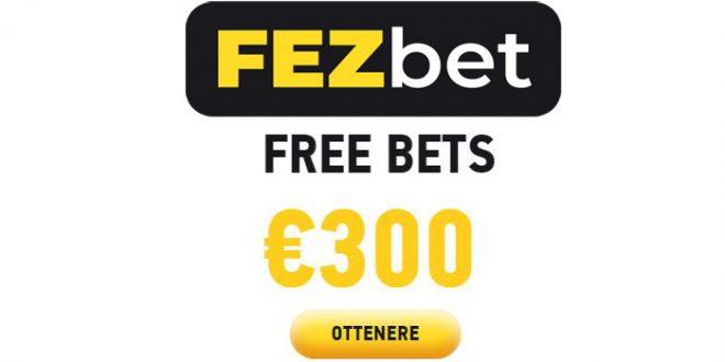 Fezbet propone un super bonus sulla Serie A