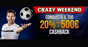 18bet free bet cashback 500 euro