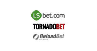 LsBet, Tornadobet e Reloadbet introducono lo streaming live
