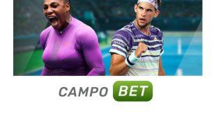 Scommetti sul vincitore degli US Open con Campobet