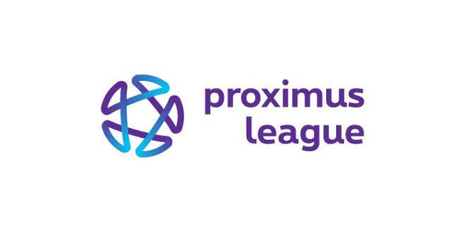 scommesse proximous league belgio