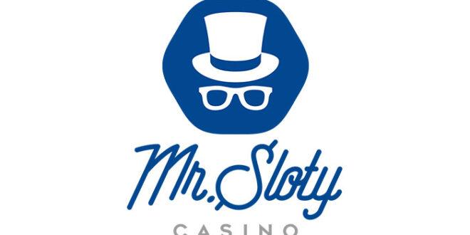 casino mr sloty