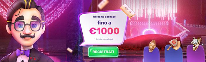 slots palace bonus