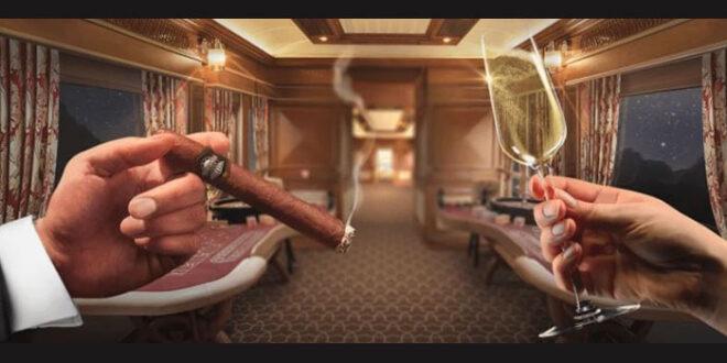 Signori e signore, promo Orient Express fino a 500 euro