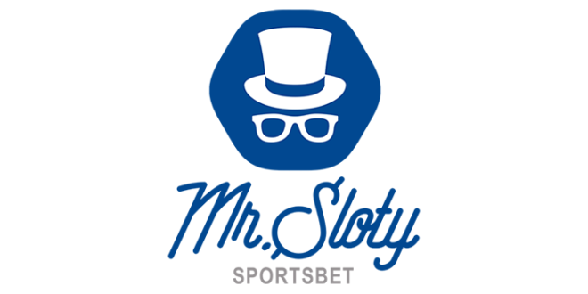 mr.sloty sportbet