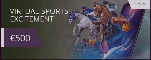 virtual sports excitement malina